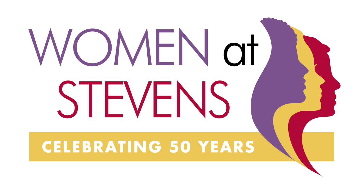 Women at Stevens Celebrating 50 Years