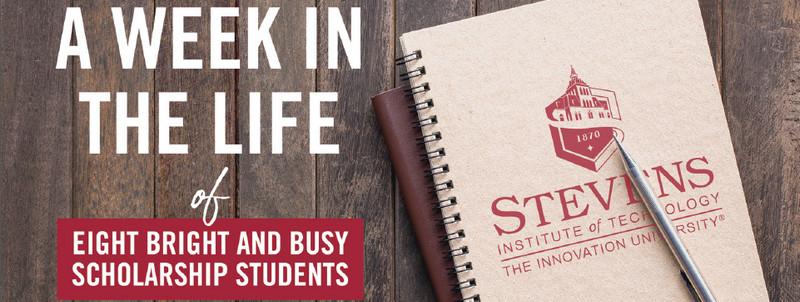 Spotlight on Scholarships at Stevens
