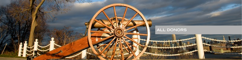 Picture of the Cannon on Castle Point