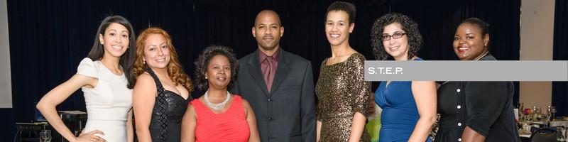 Picture of S.T.E.P. Alumni at a Reunion Event