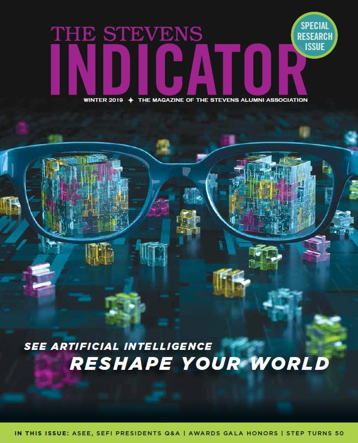 Indicator Winter 2019