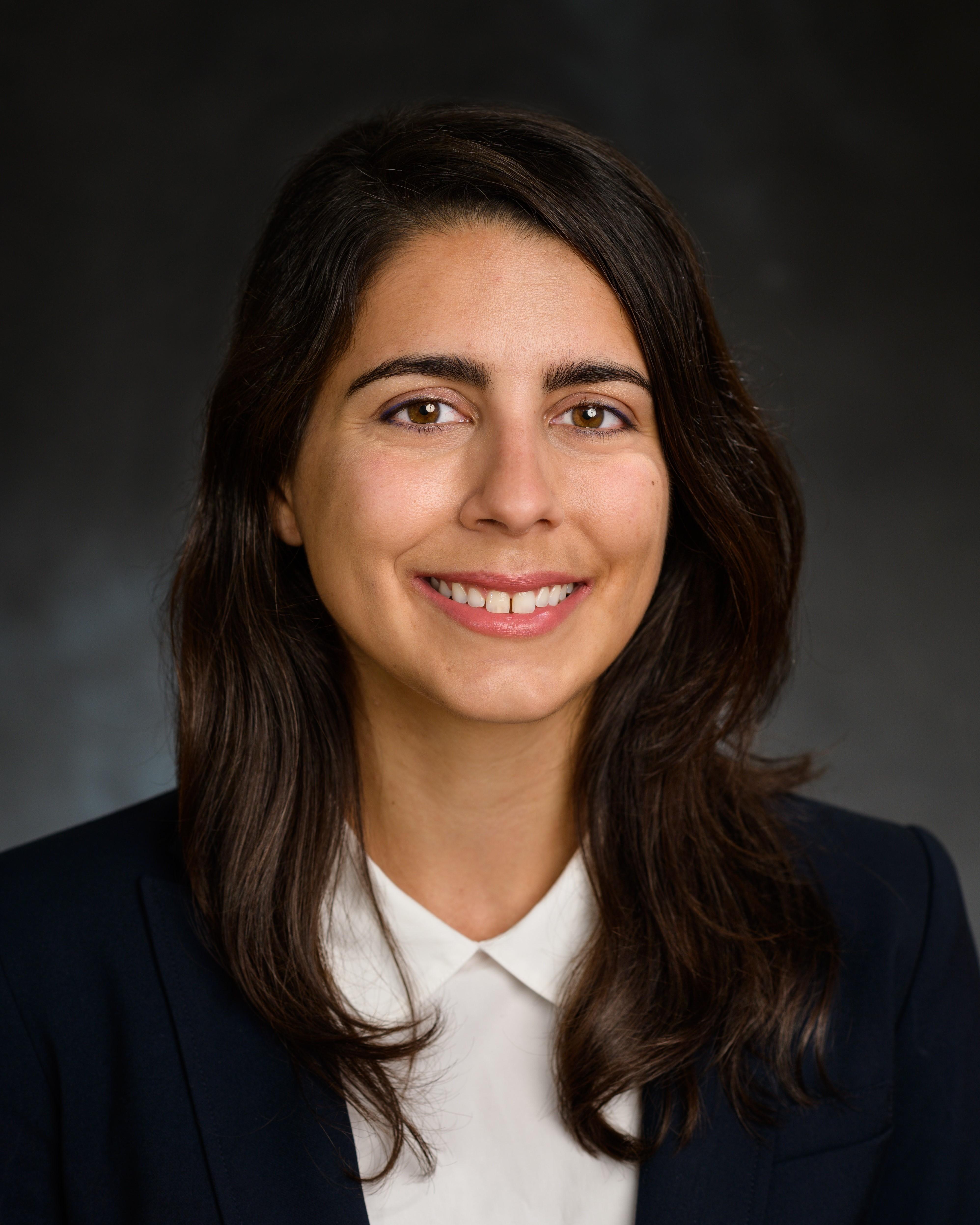Dr. Antonia Zaferiou