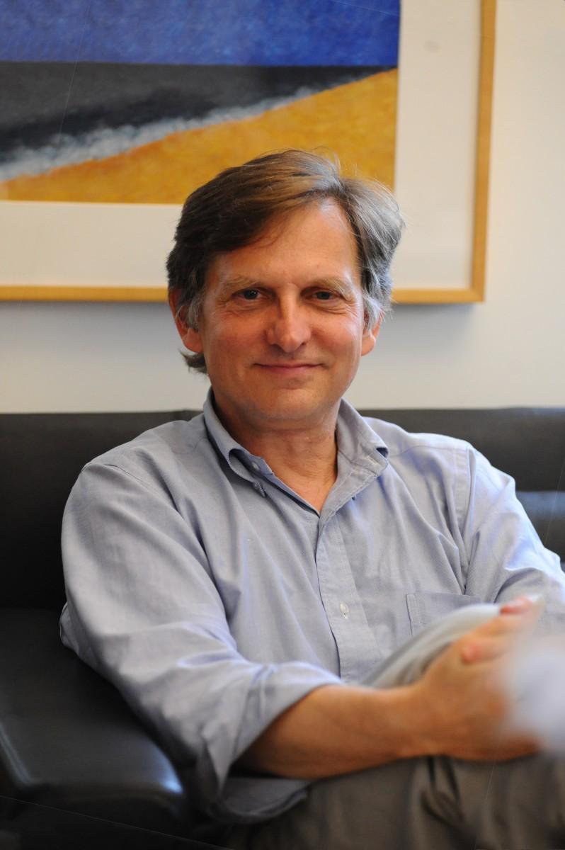 W. Ian Lipkin, MD