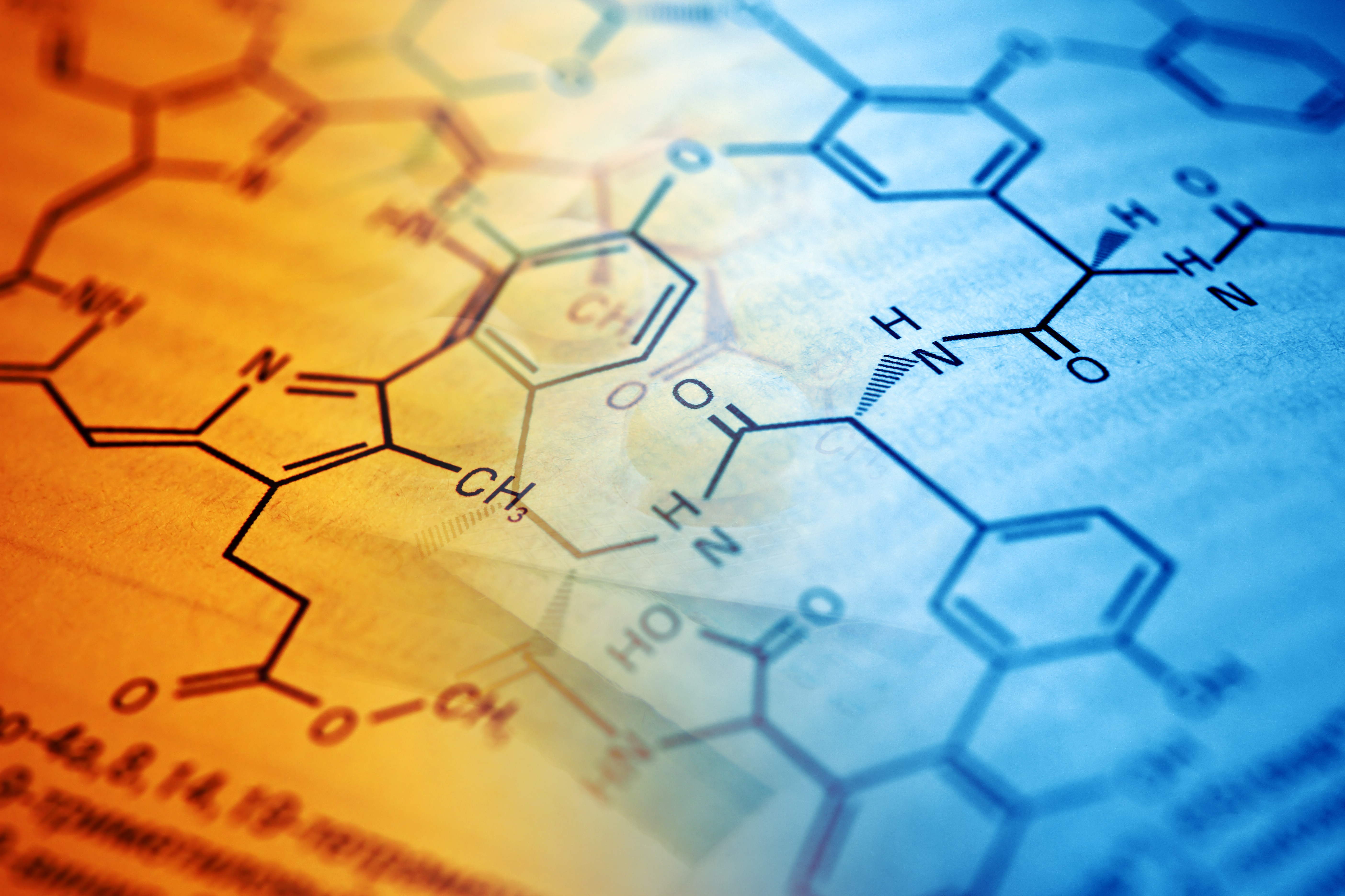 Chemistry and Chemical Biology Special Initiatives Fund