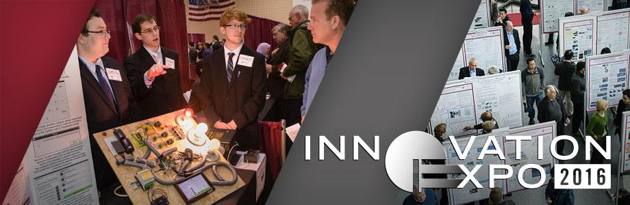 Innovation Expo 2015
