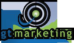 GT Marketing Logo