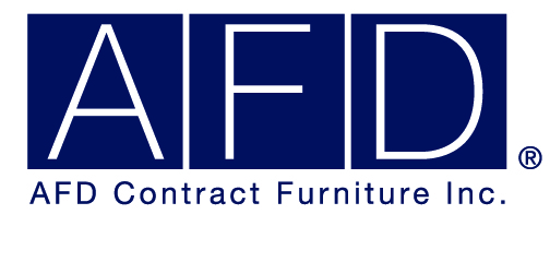 AFD Contract Furniture Inc. Logo